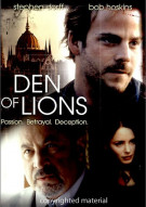 Den Of Lions Movie