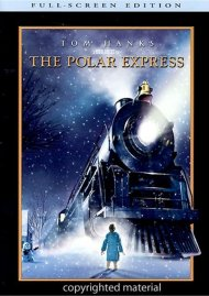 Polar Express, The (Fullscreen) Movie