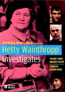 Hetty Wainthropp Investigates: The Complete Second Series Movie