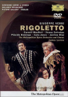 Verdi: Rigoletto - Levine Movie