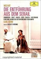 Mozart: Die Entfuhrung Aus Dem Serail - Bohm Movie