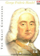 Great Composers, The: George Frideric Handel Movie