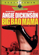 Big Bad Mama: Special Edition Movie