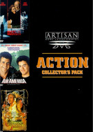 Action Collectors Pack Movie