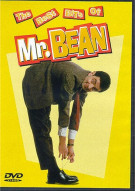 Best Bits of Mr. Bean, The Movie