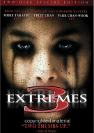 3 Extremes: 2 Disc Special Edition Movie