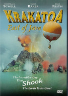 Krakatoa, East of Java (Anchor Bay) Movie