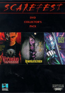 Scarefest: DVD Collectors Pack Movie