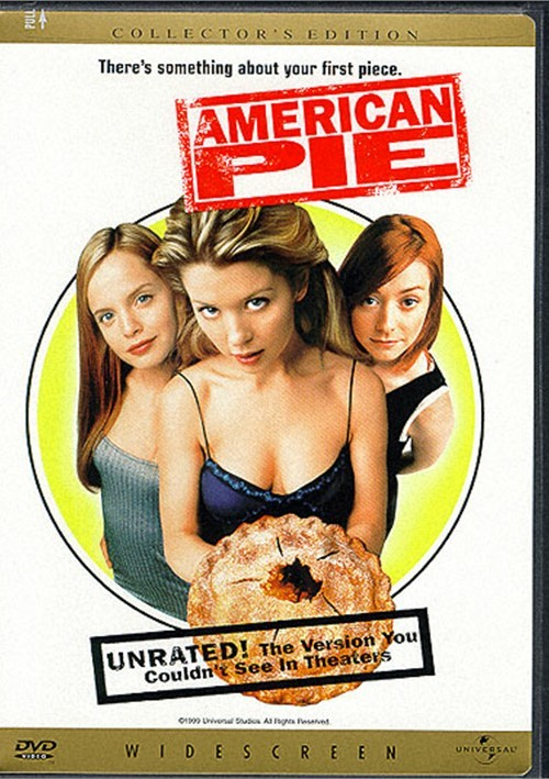 American Pie: Unrated Collectors Edition Movie