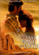 Last Place On Earth Movie