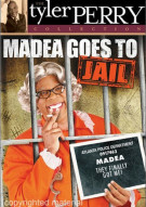 Tyler Perry Collection: Madea Goes To Jail Movie