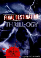 Final Destination Thrill-ogy Movie