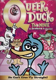 Queer Duck: The Movie Movie