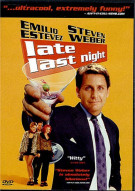 Late Last Night Movie