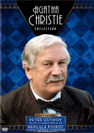 Agatha Christie Collection: Featuring Peter Ustinov Movie