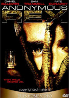 Anonymous Rex Movie