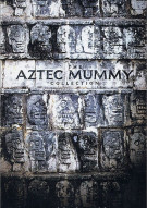 Aztec Mummy, The Movie