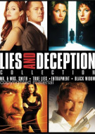 Lies And Deception Box Set Movie