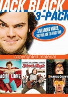 Jack Black 3 Pack Movie