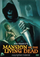 Mansion Of The Living Dead Movie