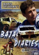 Baja Diaries Movie