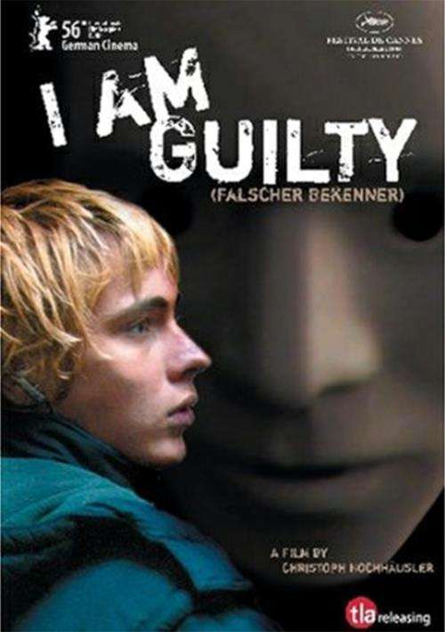 I Am Guilty (Falscher Bekenner) Movie