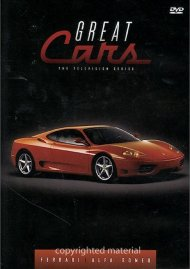 Great Cars: Ferrari / Alfa Romeo Movie