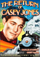 Return Of Casey Jones, The Movie
