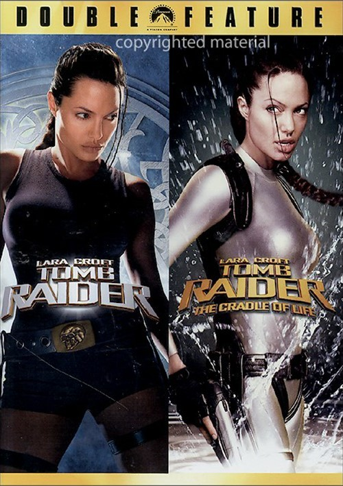 Lara Croft: Tomb Raider / Lara Croft: Tomb Raider - The ...