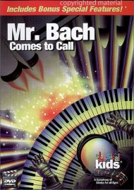 Mr. Bach Comes To Call Movie
