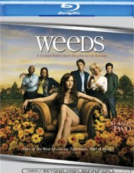 Weeds: Season Two Blu-ray