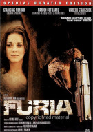 Furia: Unrated Movie