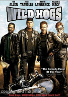 Wild Hogs Movie