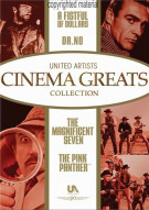 Best Of United Artists: Volume 1 Movie