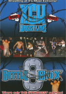 XCW Wrestling: Battle Box 8 Movie