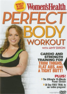 Womens Health: Perfect Body Workout Movie