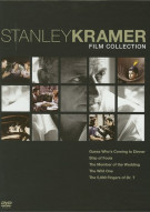 Stanley Kramer Film Collection Movie