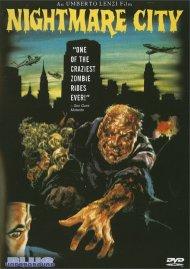 Nightmare City Movie