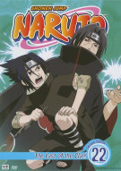Naruto: Volume 22 Movie