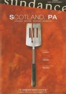 Scotland, PA Movie