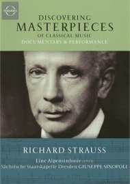 Discovering Masterpieces Of Classical Music: Richard Strauss Movie