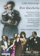 Don Quichotte: Jules Massenet Movie