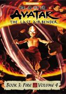 Avatar Book 3: Fire - Volume 4 Movie