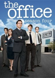Office, The: Season Four (American Series) Movie