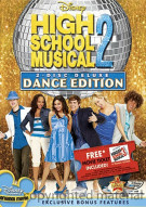 High School Musical 2: 2 Disc Deluxe Dance Edition Movie