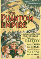 Phantom Empire, The Movie