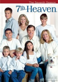 7th Heaven: The Seventh Season Movie