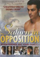 Saturn In Opposition Movie