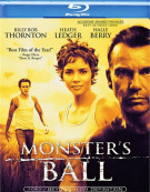 Monsters Ball Blu-ray