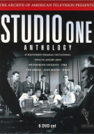 Studio One Anthology Movie